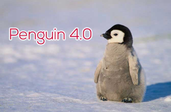 Google's Latest Update – Penguin 4.0