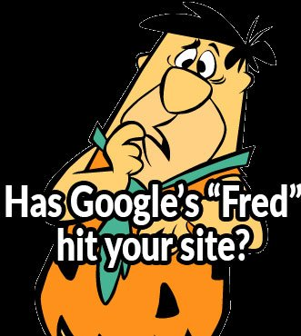 Have you been affected by Fred this week?